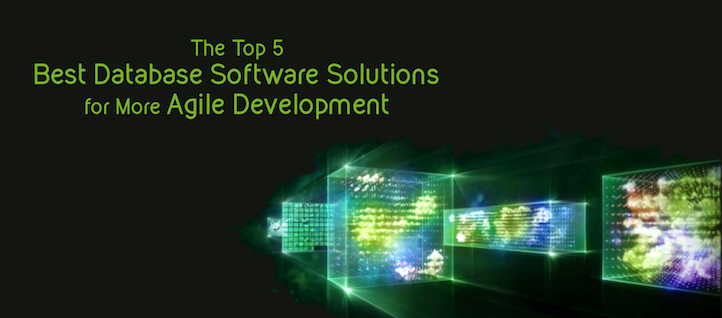 Top 5 Best Database Software Solutions for More Agile