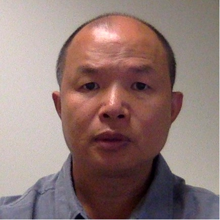 Freddy So | Senior Solutions Engineer