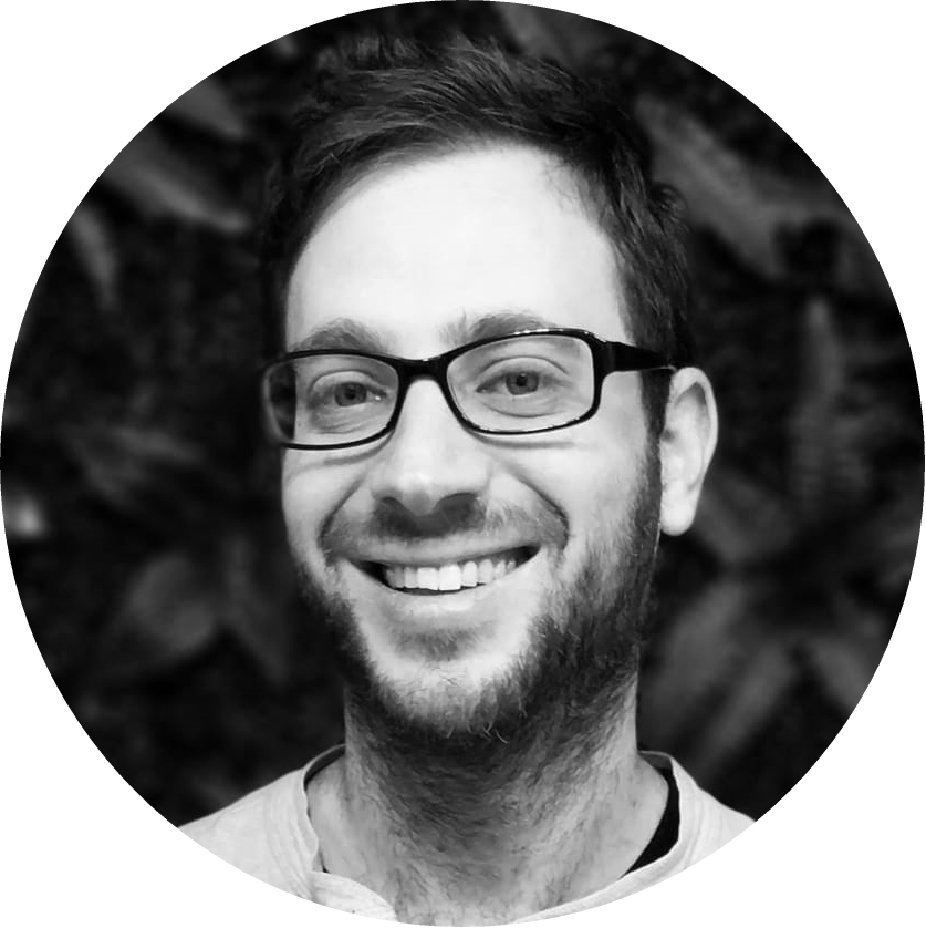 Ben Gross | Digital Marketing Manager